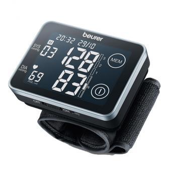 Máy đo huyết áp điện tử cổ tay cảm ứng Beurer BC58