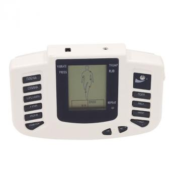 Máy massage xung điện 4 miếng dán