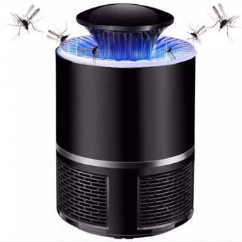 Đèn bắt muỗi, hút muỗi thông minh