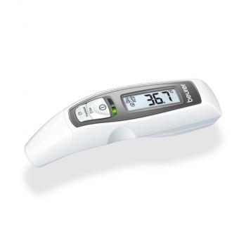 Nhiệt kế điện tử hồng ngoại đo trán Beurer FT65