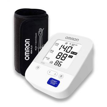 Máy đo huyết áp bắp tay Omron 7156