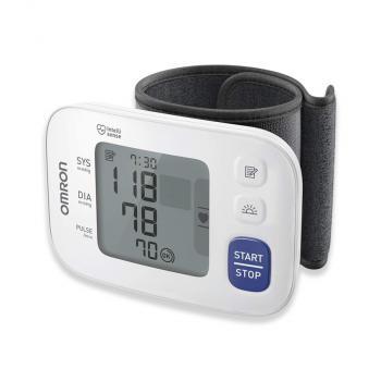Máy đo huyết áp cổ tay Omron 6181