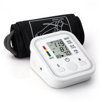 Máy đo huyết áp bắp tay nhật bản Fusaka