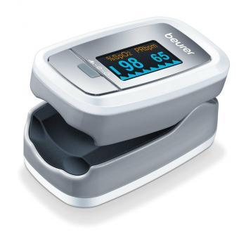 Máy đo nồng độ oxy nhịp tim PO30 Beurer